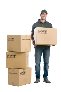 Ormond Moving and Storage Company